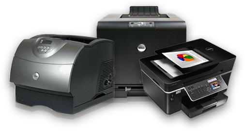 Manutenção de Impressoras Laser, Térmica ou Matricial